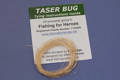 Taser Wire
